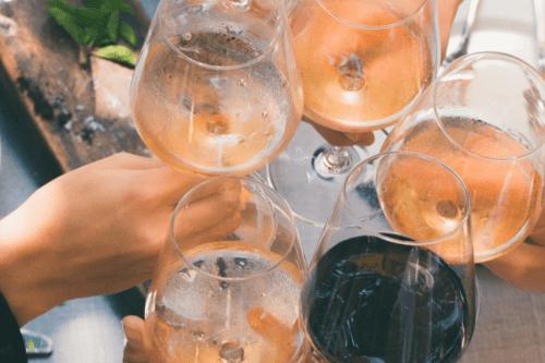 Wine basics for beginners