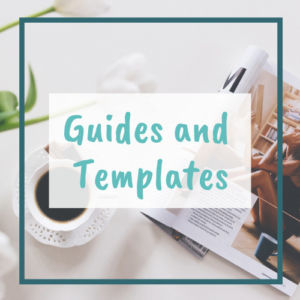Guides and Templates TintoHub