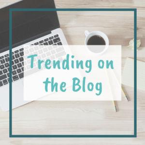 Trending on the Blog TintoHub